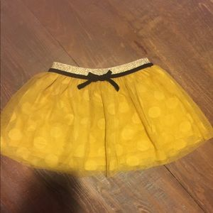 Size 3T Geinune Gil Skirt